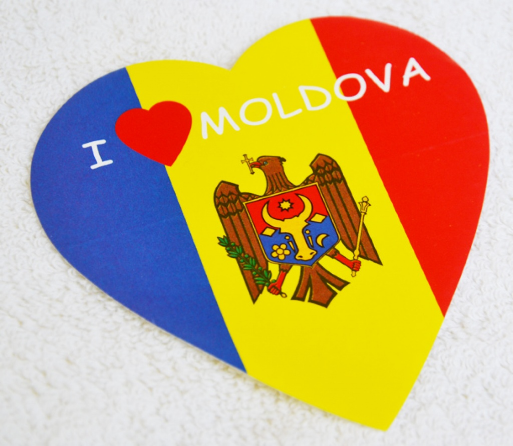 a sense of longing for my home in moldova